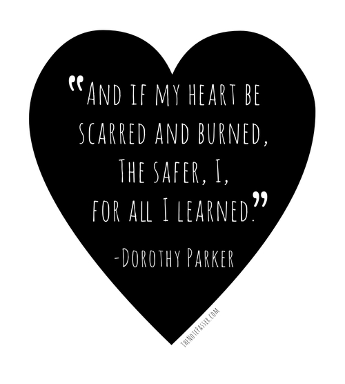 Dorothy Parker Quotes: Dorothy Parker Style